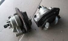 2009 Can Am DS 250 Quad   front brake calipers