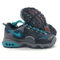 Nike Sportswear Air Terra Humara '18 Black Teal Dark Grey AO1545-004 Men's 8-10