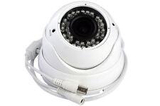AHD Vari focal Lens 1.3MP CCTV Dome Camera 2.8mm-12mm 960P IR 30-35m Waterproof