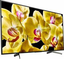 Sony KD55XG8096BAEP (139 cm/55 Zoll, 4K Ultra HD, Smart-TV, Android TV) Neuware