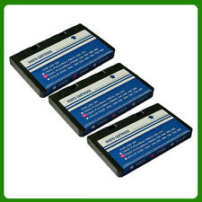 3 X T5846 NON-OEM Ink Cartridge For PictureMate PM200 PM240 PM260 PM280 PM290