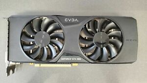 EVGA GeForce GTX 980 FTW 4GB GDDR5 PCI Express Video Cards (04G-P4-2986-KR)