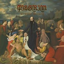 Pilgrim - Misery Wizard [CD]