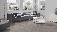 Click - Laminat Made in Germany Eiche grau inkl. Leiste & Dämmung ab 8,99 ?/m²