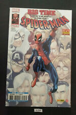 MARVEL - SPIDER MAN - N°142 - ANNEE 2011 - PANINI COMICS VF - M 05309 - 5026