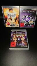 Saints Row 2 + 3 + 4 - PS3 Playstation 3 Spiel