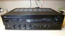 Yamaha AX-500 Vintage Verstärker  Phono MM/MC kpl. Revision. technisch TOP