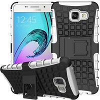 Samsung Galaxy A5 2016 Hülle Outdoor Case Handy Panzer Cover Schutzhülle Tasche