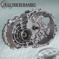 Austausch - Getriebe VW Beetle / Beetle Cabriolet 2.0 TDI 6-Gang NGB