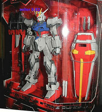 GUNDAM SEED Arch Enemy Series AILE STRIKE Mobile Suit Mech Figure Bandai toy