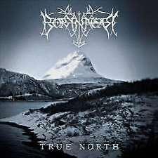 Borknagar - True North (Ltd. Cd Digipak) (CD)