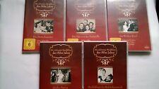 DVD  Die schönsten Musikfilme der 50er Jahre   5 DVD/Filme