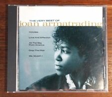 Joan Armatrading - The Very Best of (CD, A&M, 1991, 397 122 2)