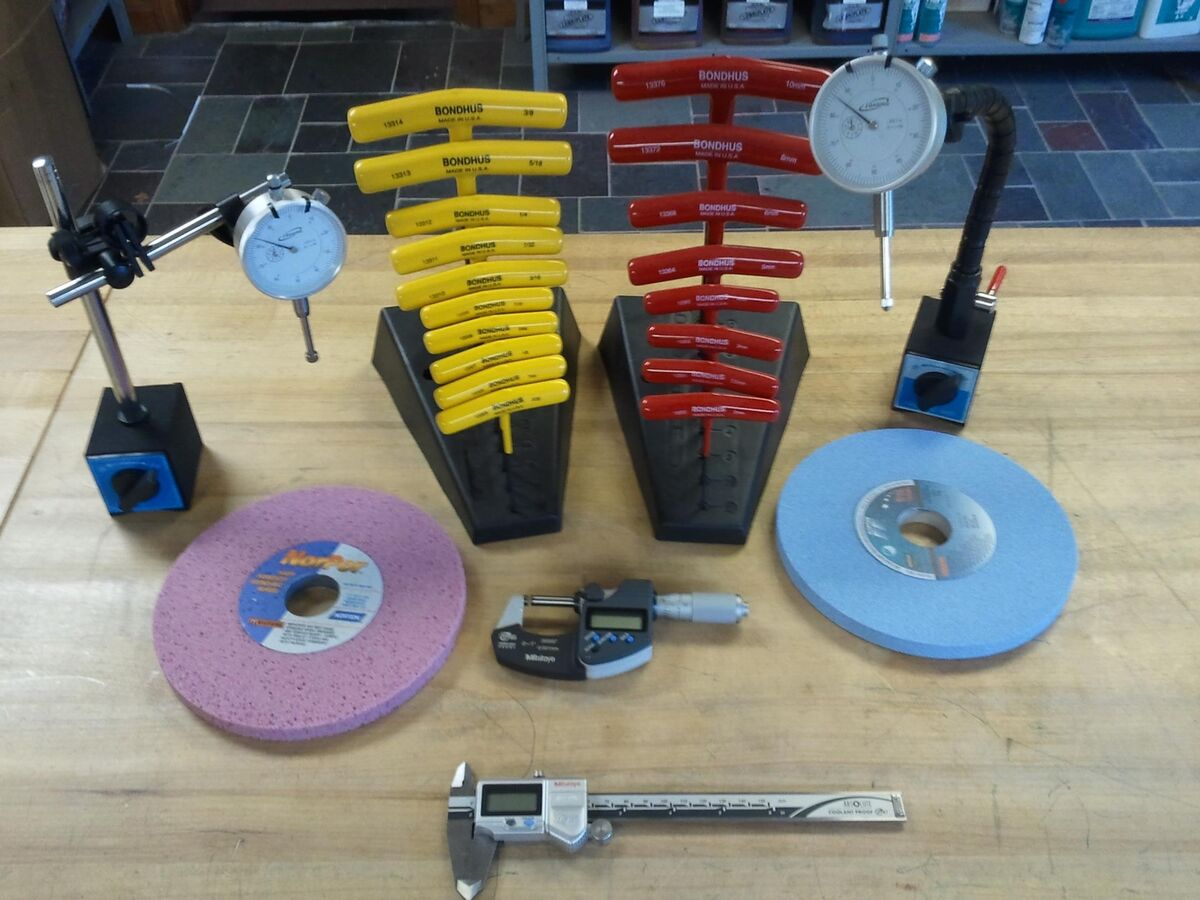 General Tool And Supply Company
