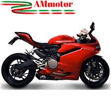 Auspuff Motorrad Termignoni Ducati Panigale 959 2017 Titan Cunb + Adapter D155Y2