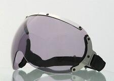 Getöntes Universal Visier, Brille für JET Helme, TITAN und andere, NEU