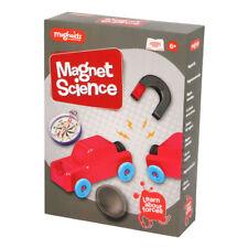 Magnoidz Imán Imanes de ciencia-niños de experimento científico conjunto de juguete