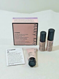 Mary Kay Mini Night Restore & Recover Complex Microdermabrasion 3pc Set Travel