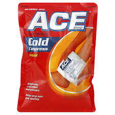 Ace Brand Cold Compress Instant Pain & Swelling Relief