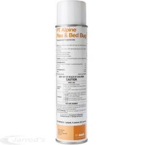 BASF PT Alpine Flea & Bed Bug Insecticide - 20 Oz.