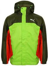 PUMA OCEAN OUTERWEAR 561932 04 STORM CELL CHAQUETA IMPERMEABLE - HOMBRE TALLA L