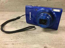 Canon PowerShot ELPH-190IS Digital Camera Compact