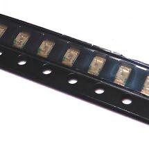 5 x Led Rouge CMS 1206 3,2x1,6mm                                          LDSM1R