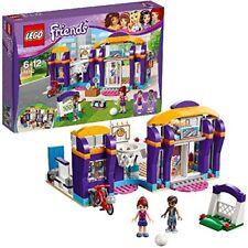 LEGO  Série Friends 41312 Le Centre Sportif d'Heartlake City