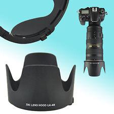Nikon HB-48 JJC Lens Hood Tulip Shade for AF-S NIKKOR 70-200mm f/2.8G ED VR II
