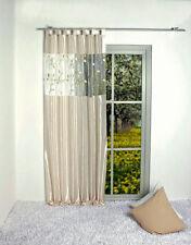 Vorhänge aus Polyester fürs Wohnzimmer