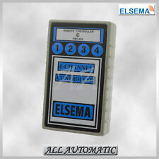 Elsema™ FMT-404 Transmitter 27Mhz (4 Channel) (Garage Door Remote Controls)