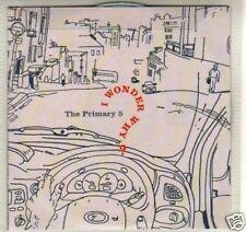 (K41) The Primary 5, I Wonder Why? - DJ CD