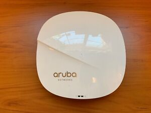 Aruba Networks APIN0325 In-Ceiling Wireless Access Point No Power Adapter