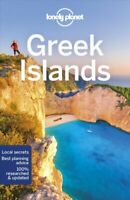 Lonely Planet Greek Islands by Lonely Planet 9781786574473 | Brand New