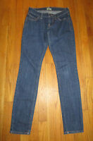 WOMEN'S SKINNY JEANS - OLD NAVY - THE DIVA STYLE - SIZE 0 REGULAR