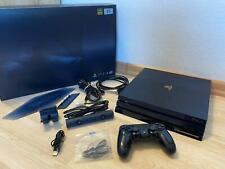 Sony Playstation 4 Pro 500 Million Limited Edition 2TB Spielekonsole vom Händler