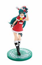 Hatsune Miku: Project DIVA Arcade Future Tone Hatsune Miku Christmas Ver. Figure
