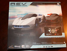 Battle R.E.V. Robotic Enhanced Vehicles Bluetooth/iPhone/Android *New In Box!!!*
