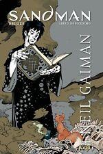 Sandman Deluxe - Libro Dodicesimo (12) - Vertigo - RW Lion - ITALIANO #MYCOMICS