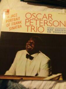 Oscar. Peterson. Trio
