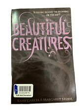 Beautiful Creatures - Kami Garcia & Margaret Stohl - Paperback