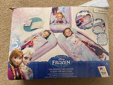 Disney Frozen Ready Bed