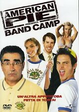 American Pie 4 - Band Camp DVD UNIVERSAL PICTURES