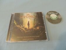 CD James Horner The Spiderwick Chronicles Original Motion Picture Score | NM