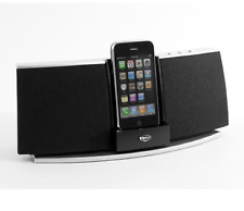 Klipsch iGroove SXT 30-Pin iPod/iPhone Speaker Dock with Bluetooth Adapter