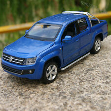 Amarok Volkswagen Model Cars Alloy Diecast 1:32 Sound&Light Collection&gift Toys