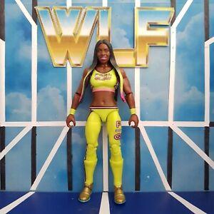 Naomi - Elite Series 78 Chase Variant - WWE Mattel Wrestling Figure