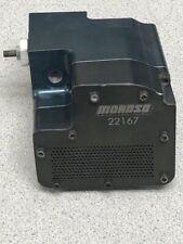 Moroso 22167 BBC Billet Aluminum Hi-Volume Wet Sump Oil Pump Chevy
