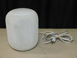 APPLE HOMEPOD VOICE ENABLED SMART ASSISTANT -(EB6)