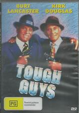 TOUGH GUYS BURT LANCASTER & KIRK DOUGLAS RARE CLASSIC ALL REGION DVD
